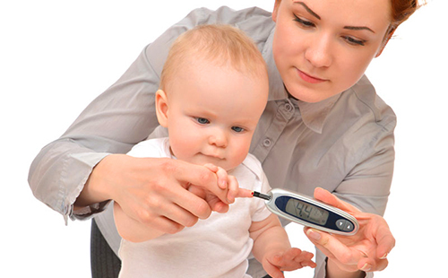 Сахар в крови у детей: норма, повышенный, низкий уровень, как сдавать анализ, симптомы