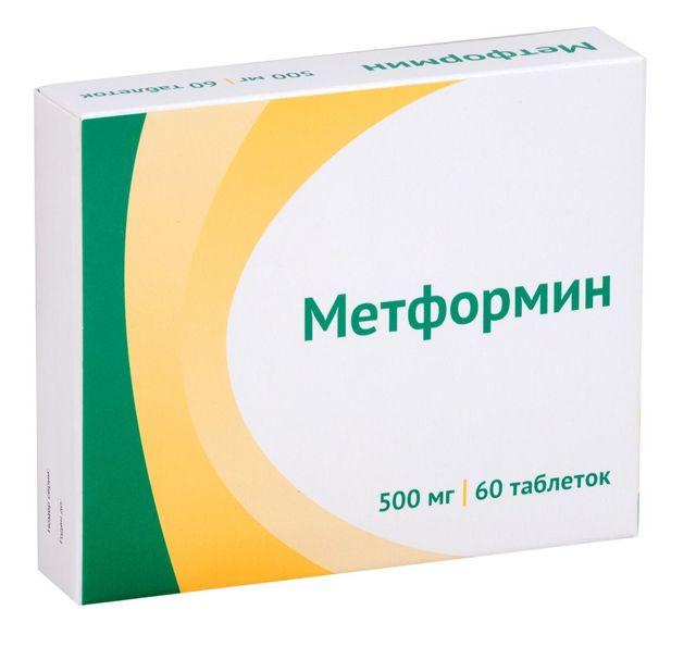 В чем разница между Глиформином и Метформином?