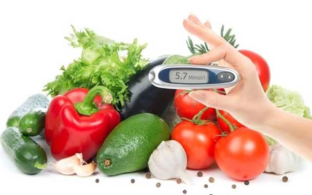 Питание при диабете 1 типа сахарном: диета, меню для ребенка и взрослого на неделю, режим, правила, принципы