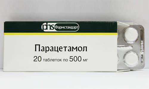 Парацетамол и аспирин в чем разница