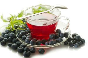 Черника при диабете сахарном 2 и 1 типа (листья, побеги, ягоды): можно ли. свойства, как заварить. польза и вред