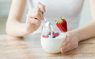 Йогурт при диабете сахарном 2 типа: можно ли есть, какие полезны, как приготовить