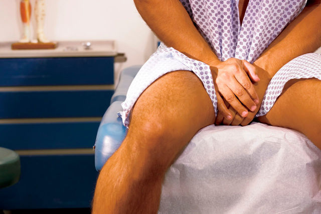Операция мармара при варикоцеле восстановительный период