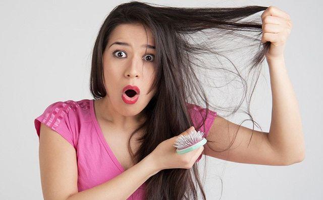 Выпадение волос при диабете сахарном 2 типа: причины, как избежать, остановить, профилактика