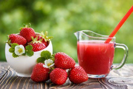 Земляника при диабете сахарном 2 типа: польза, правила употребления