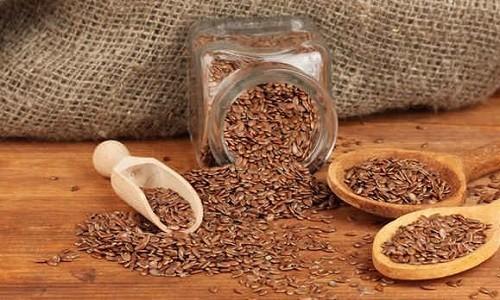 лен семена при диабете 2