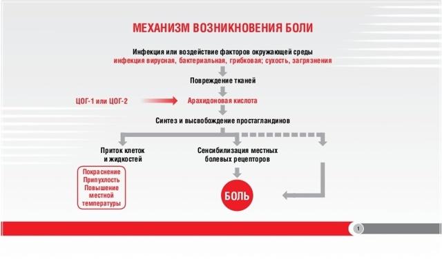 ИНДОМЕТАЦИН СОФАРМА - инструкция по применению, цена, отзывы и аналоги